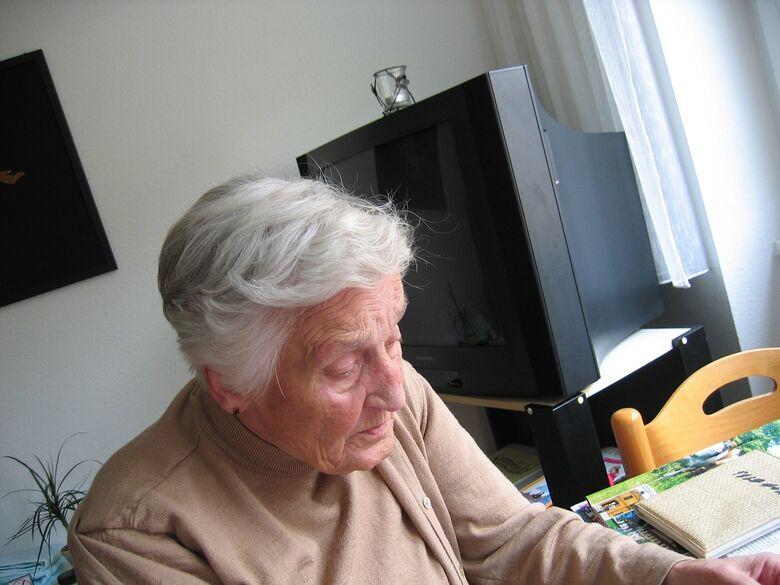 Palestra abordará alimentação e higiene bucal do idoso - Crédito: Pixabay