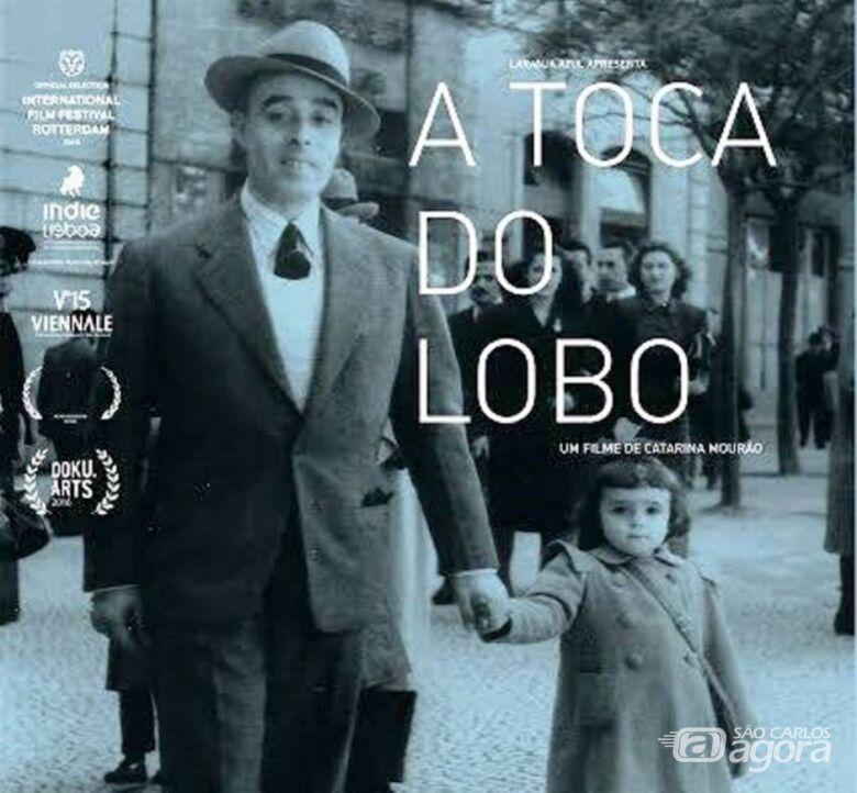 """CineUFSCar apresenta o filme português """"A toca do lobo"""" - Crédito: Divulgação"""