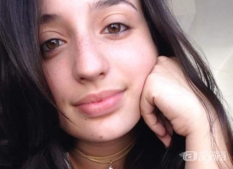 Nova Funerária informa o falecimento da jovem Luiza de Campos Morini - Crédito: Arquivo Pessoal