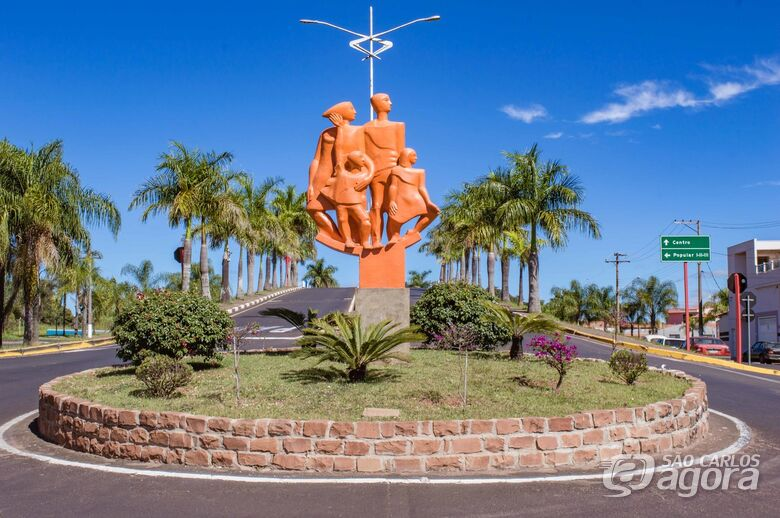 Ibaté é o município melhor colocado no índice Firjan da região - Crédito: Divulgação