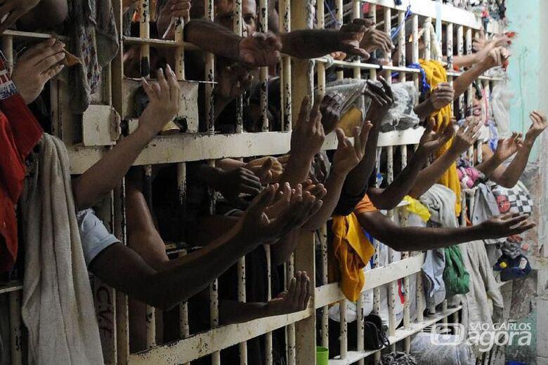 Decisão do STF pode beneficiar quase cinco mil presos em 2ª instância - Crédito: Agência Brasil
