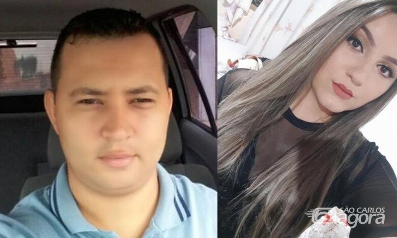 Polícia prende ex-namorado acusado de matar jovem no interior de SP - Crédito: Divulgação
