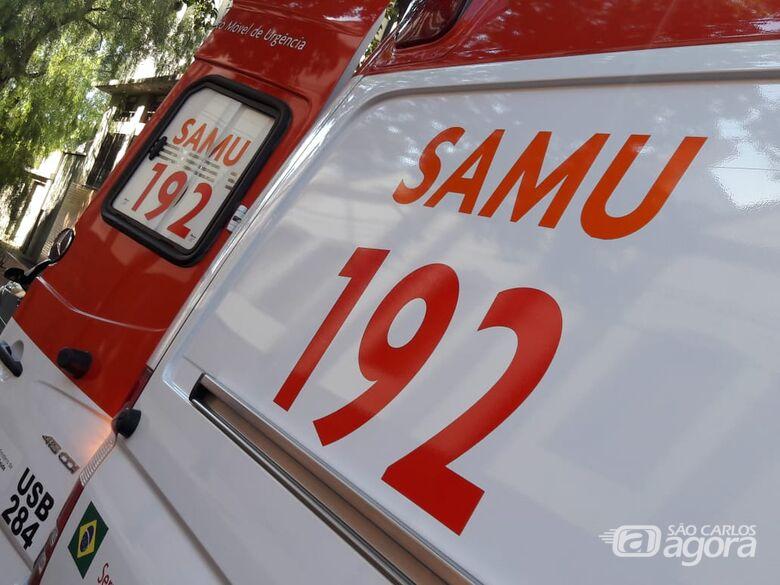 Após passar mal, marceneiro morre em sua casa - Crédito: Arquivo/SCA