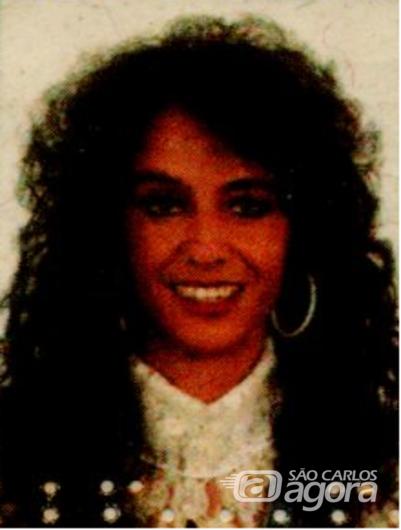 Nota de falecimento de Tereza Cristina Freddi -