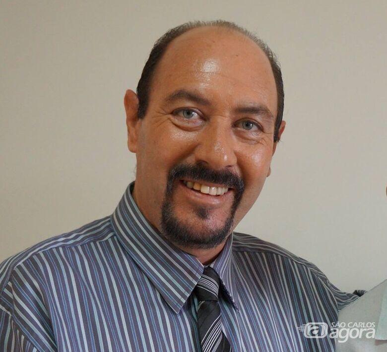 Morre o apresentador de TV, Theo Ferreira - Crédito: Arquivo Pessoal