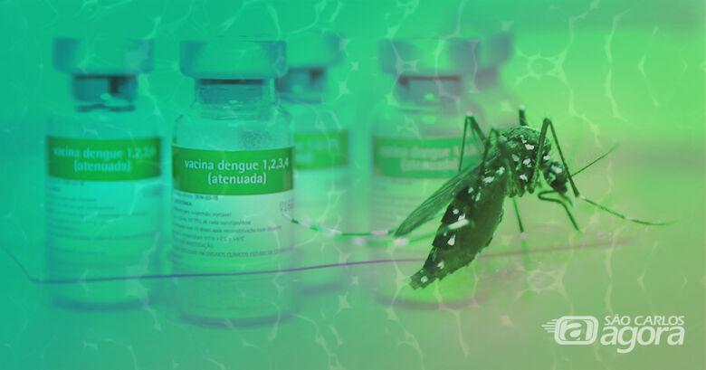 Com tecnologia totalmente brasileira, vacina da dengue chega à última fase de testes - Crédito: Divulgação