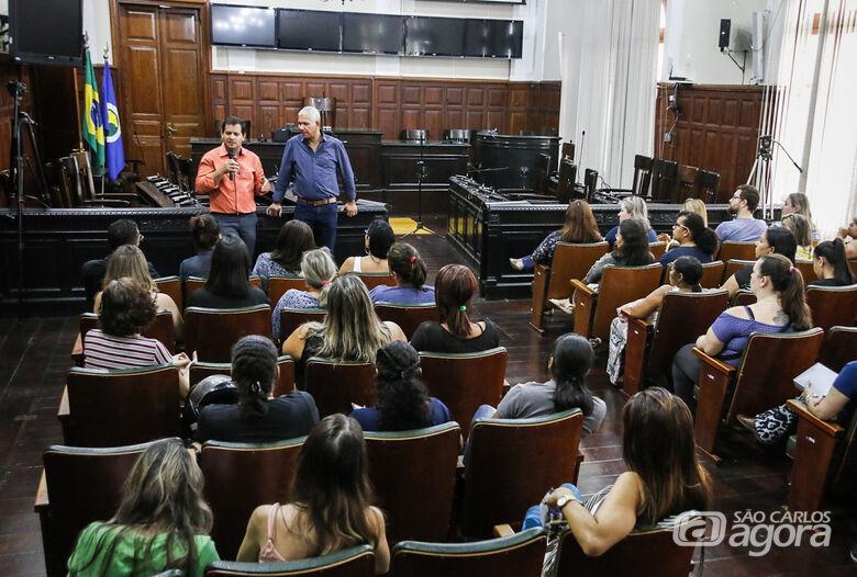 Roselei irá pedir anulação da prova do concurso para educação - Crédito: Divulgação