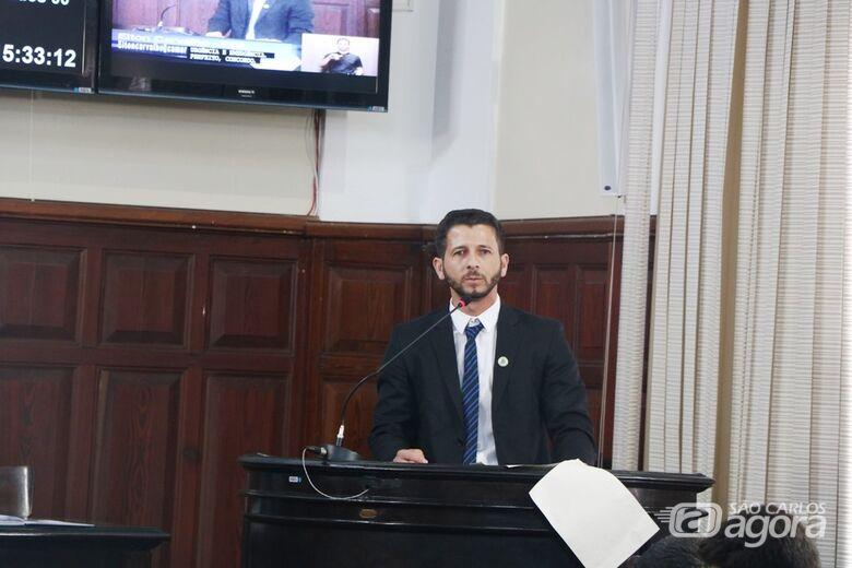 Vereador Elton Carvalho pede mutirão de cirurgias eletivas com R$ 900 mil disponibilizados pela Câmara - Crédito: Divulgação