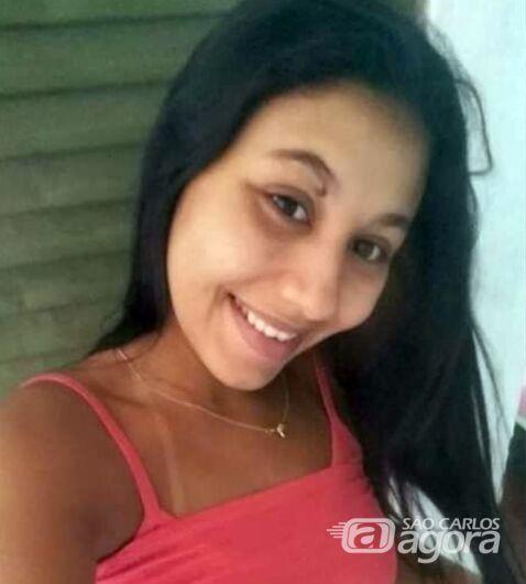 Ana Julia Franco estava na garupa da moto que foi atingida pelo motorista - Crédito: Arquivo Pessoal