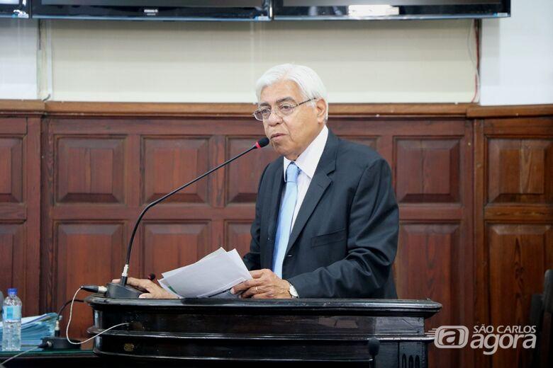 Azuaite apoia Comissão da Câmara Federal que defende recursos para Educação - Crédito: Divulgação