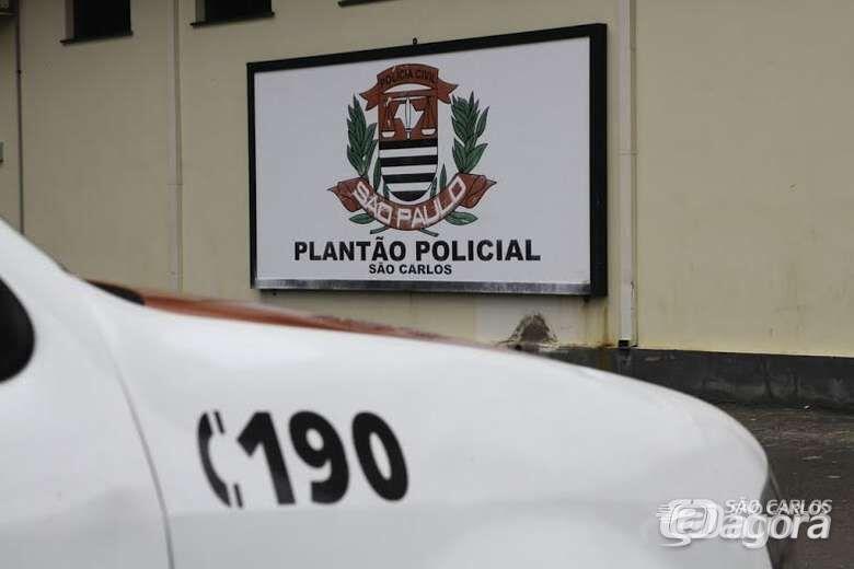 Ladrão assalta ônibus da Suzantur - Crédito: Arquivo SCA