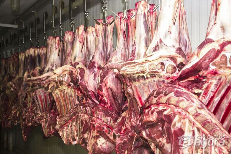 Alta do preço das carnes puxa inflação em novembro no país, diz IBGE - Crédito: Marcello Casal JrAgência Brasil