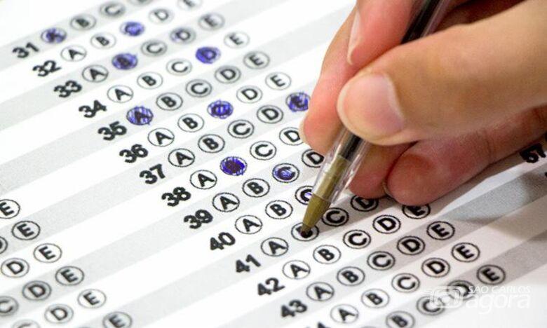 Prefeitura confirma realização das provas dos concursos da educação e da saúde neste domingo - Crédito: Divulgação