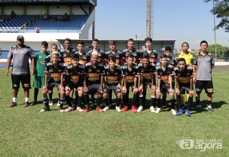Multi Esporte/La Salle conhece adversários da semifinal na Copa Lefemara - Crédito: Divulgação