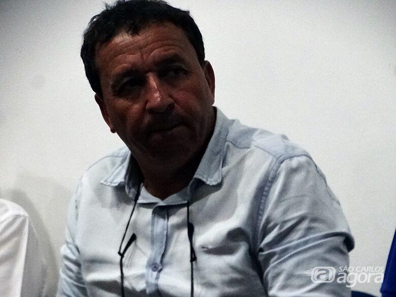 Dinheiro que seria investido na Copa São Paulo, será destinado ao esporte de São Carlos - Crédito: Marcos Escrivani