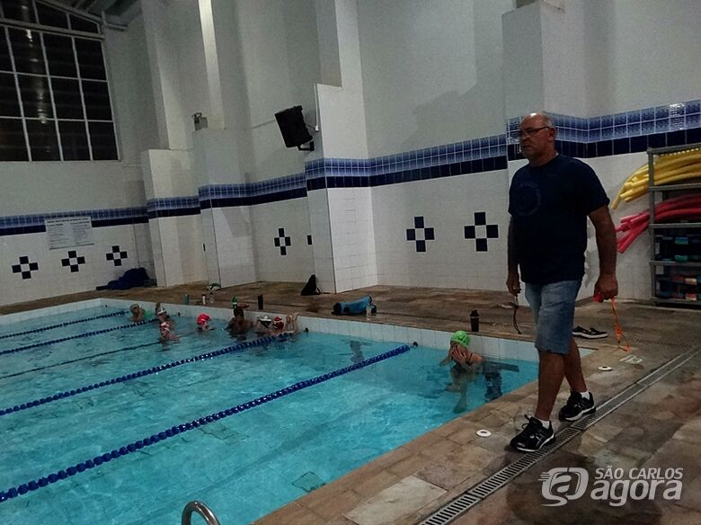 São-carlenses preparados para desafio que encerra temporada - Crédito: Marcos Escrivani