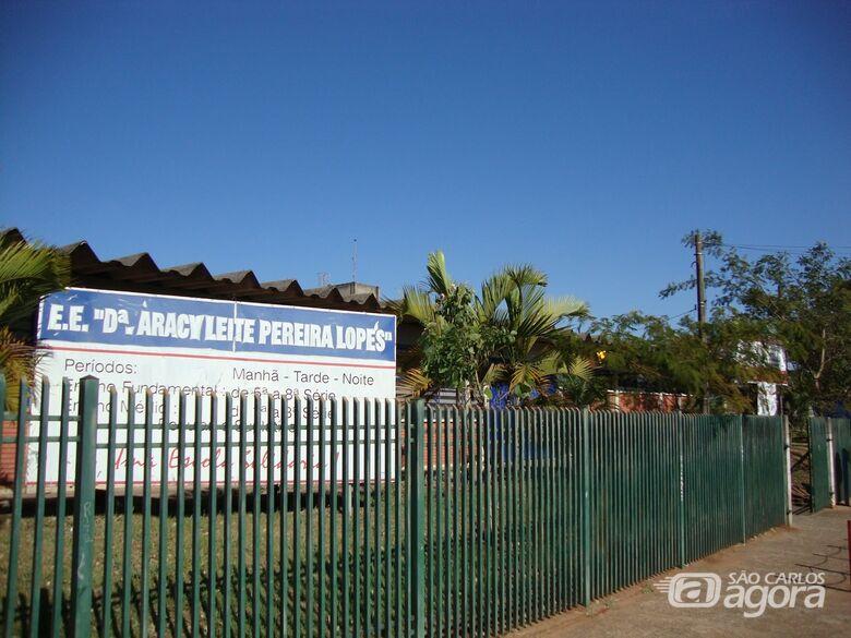 Duas escolas de São Carlos passarão a funcionar em tempo integral no próximo ano - Crédito: Divulgação