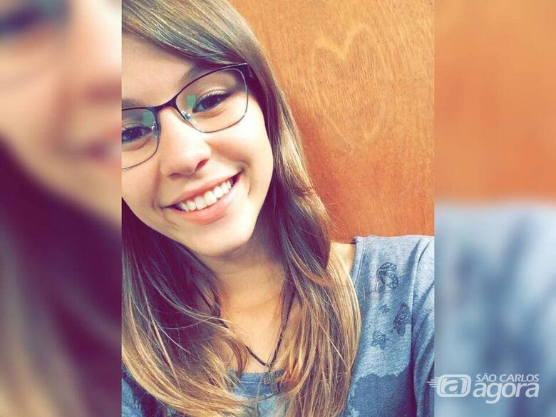 Nova Jerusálem informa o falecimento da jovem Jhenifer Daniela Forte - Crédito: Arquivo Pessoal