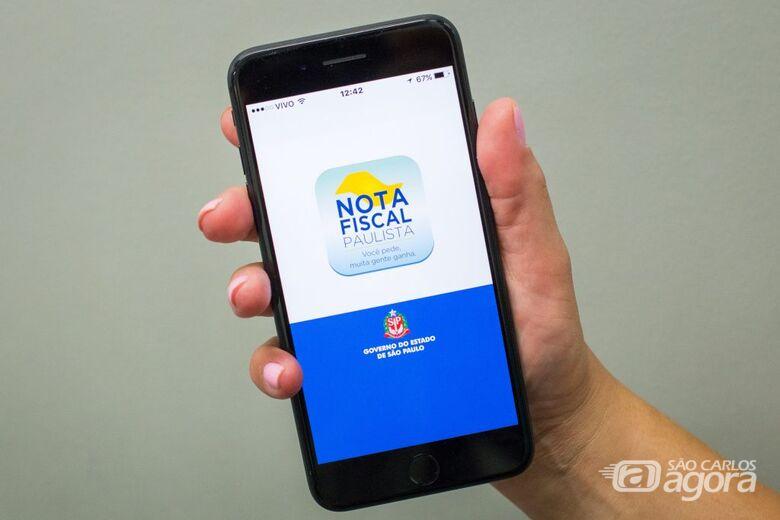 Consumidores já podem consultar os bilhetes para o sorteio especial de Natal da Nota Fiscal Paulista -