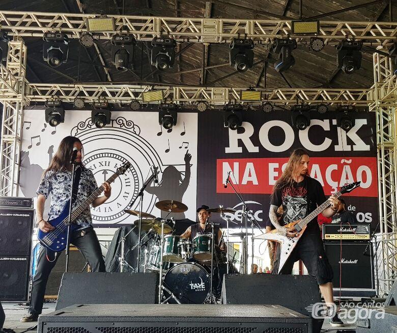 Festival Rock na Estação: sete bandas confirmam participação -