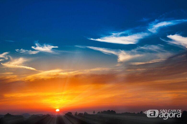 Frente fria se afasta e há previsão de muito sol no final de semana - Crédito: Imagem de Myriam Zilles por Pixabay