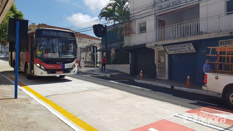 """Edital do transporte público é anulado; """"sentimento frustrante"""", afirma secretário da Fazenda - Crédito: Marcos Escrivani"""