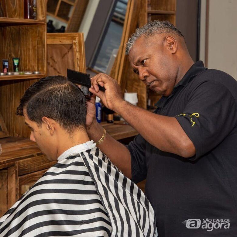 Abertas inscrições para o Curso de Barbeiro no Instituto 7 de Setembro -