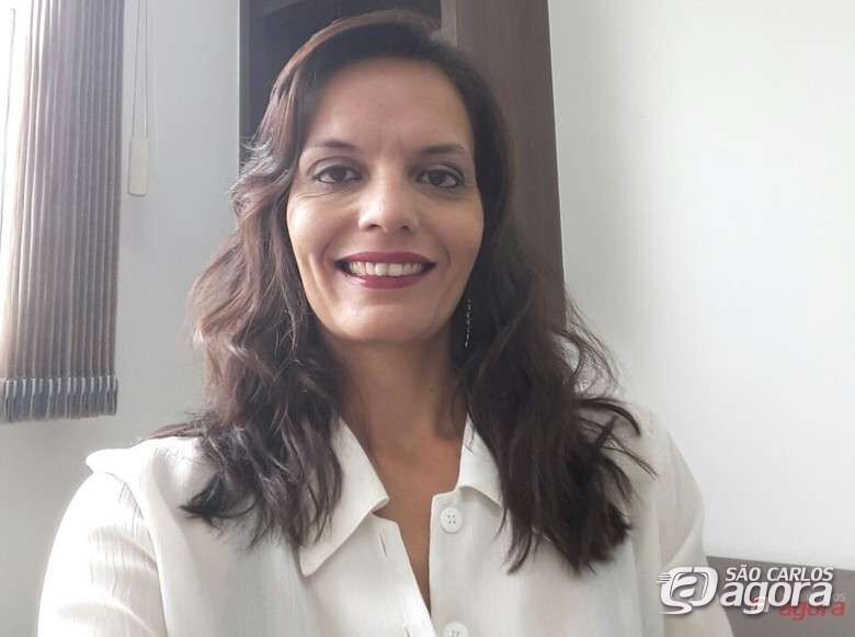 Bianca Gianlorenço é graduada em Psicologia pela Universidade Paulista - Crédito: Arquivo/SCA