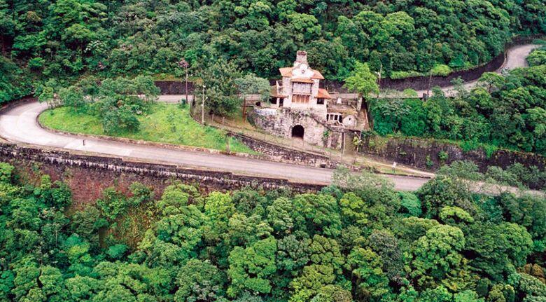 Parque Estadual Serra do Mar ajuda a contar a história de São Paulo - Crédito: Divulgação
