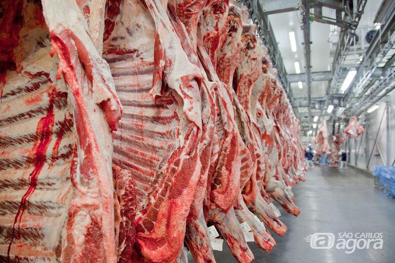 Preço da carne cai para o consumidor, diz Ministério da Agricultura - Crédito: Agência Brasil