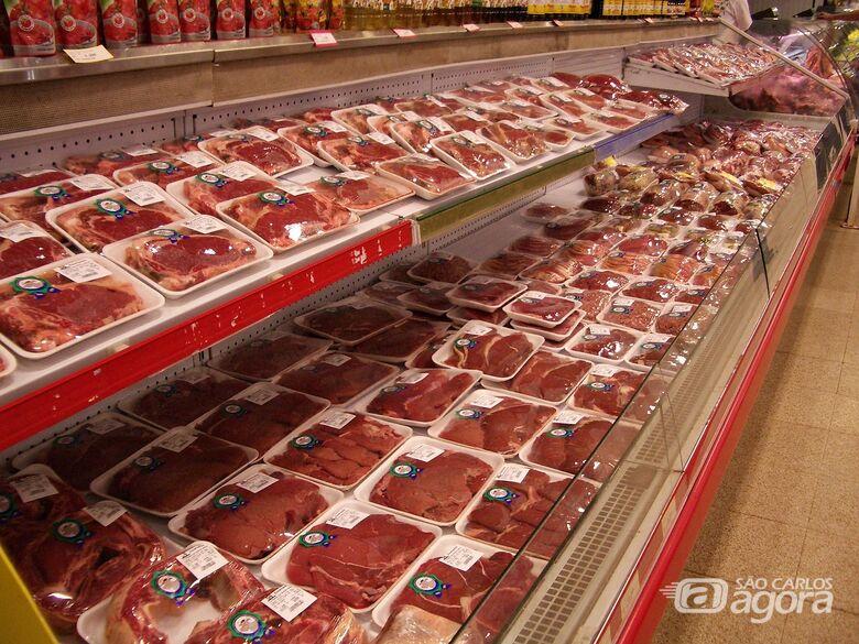 Carne foi um dos ítens que mais teve variação de preço - Crédito: Imagem de Karamo por Pixabay