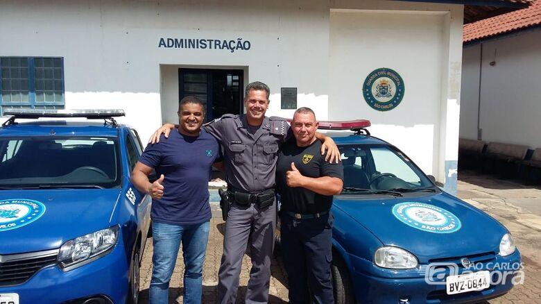 Guarda Municipal auxiliará Cavalgada Solidária - Crédito: Divulgação