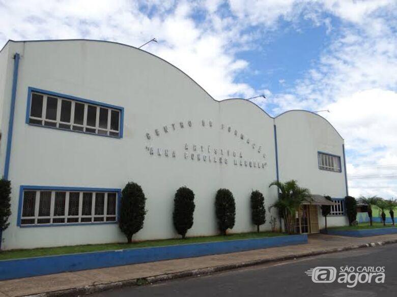 Centro Cultural de Ibaté têm inscrições abertas até o dia 15 de fevereiro - Crédito: Divulgação