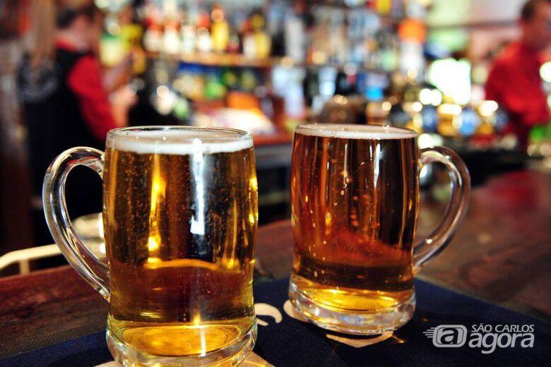 Cerveja contaminada pode ser causa de síndrome que matou uma pessoa - Crédito: Agência Brasil