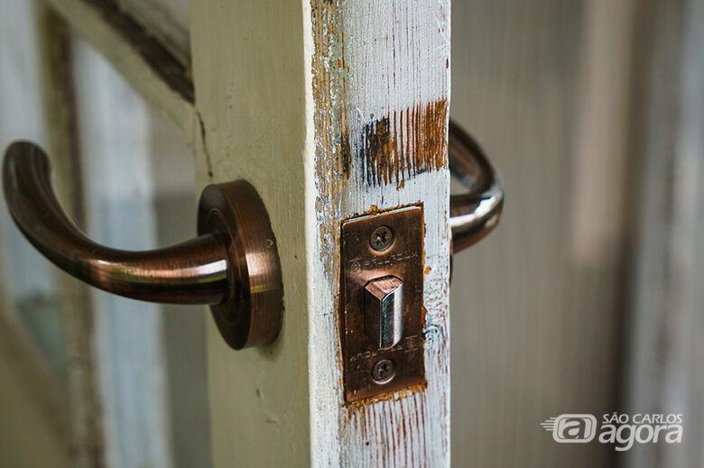 Polícia registra 4 furtos em residências nesta quinta-feira - Crédito: Divulgação