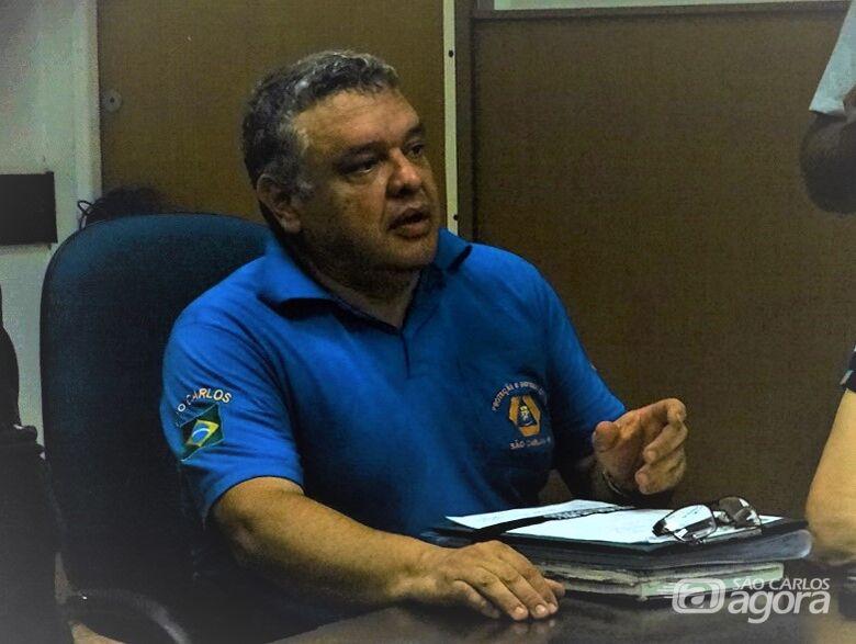 Enchente atinge 123 estabelecimentos e prejuízo chega a R$ 2 mi - Crédito: Marcos Escrivani