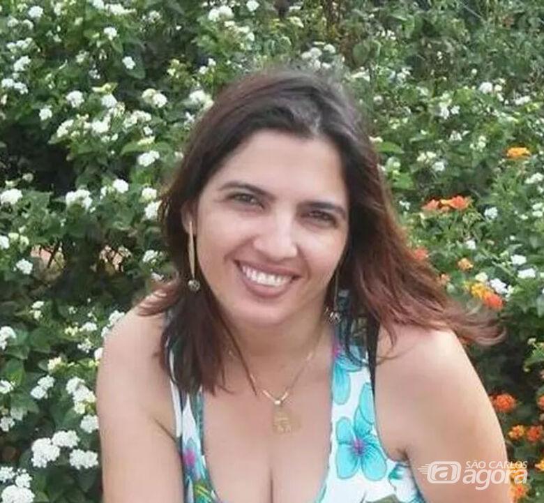 Mulher é morta pelo ex-marido na frente da mãe em cidade da região - Crédito: Arquivo Pessoal