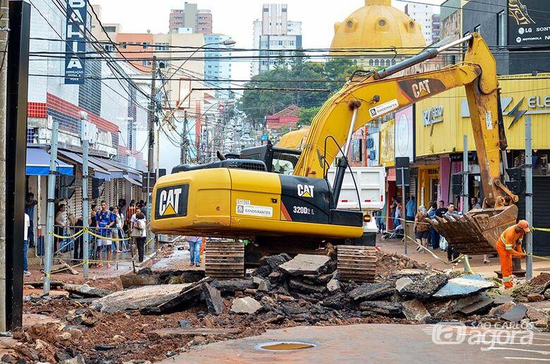 ACISC oferece linhas especiais de crédito para comerciantes atingidos pela enchente - Crédito: Divulgação