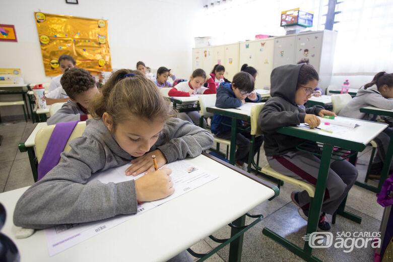 Período de transferência de alunos da rede estadual vai até quarta-feira (8) - Crédito: Divulgação