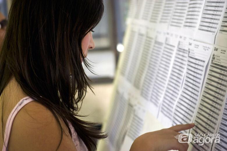 Fatecs divulgam lista de convocados do Vestibular para o 1º semestre de 2020 - Crédito: Divulgação
