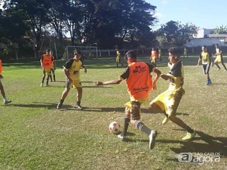 De olho na Sanca Cup, Multi Esporte/La Salle retoma as atividades - Crédito: Divulgação