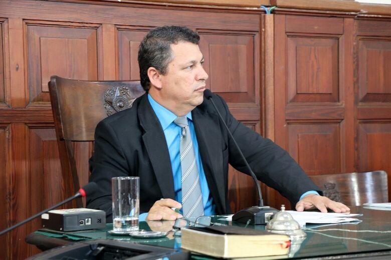 Três projetos de lei de autoria do vereador Malabim são aprovados na Câmara - Crédito: Divulgação
