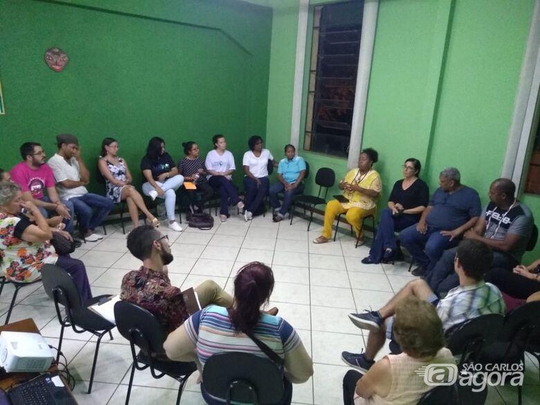 Departamento de Direitos Humanos realiza atividade no Dia Municipal de Combate à Intolerância Religiosa - Crédito: Divulgação