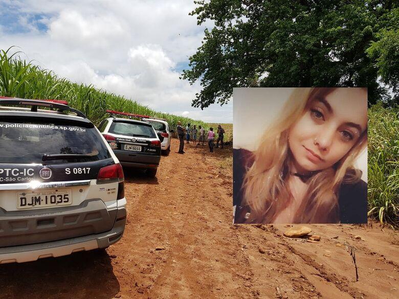 Jovem encontrada em canavial pode ter morrido de overdose - Crédito: Sérgio Ronco