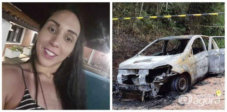 Polícia investiga histórico de viagens de motorista de Limeira encontrada morta - Crédito: Divulgação