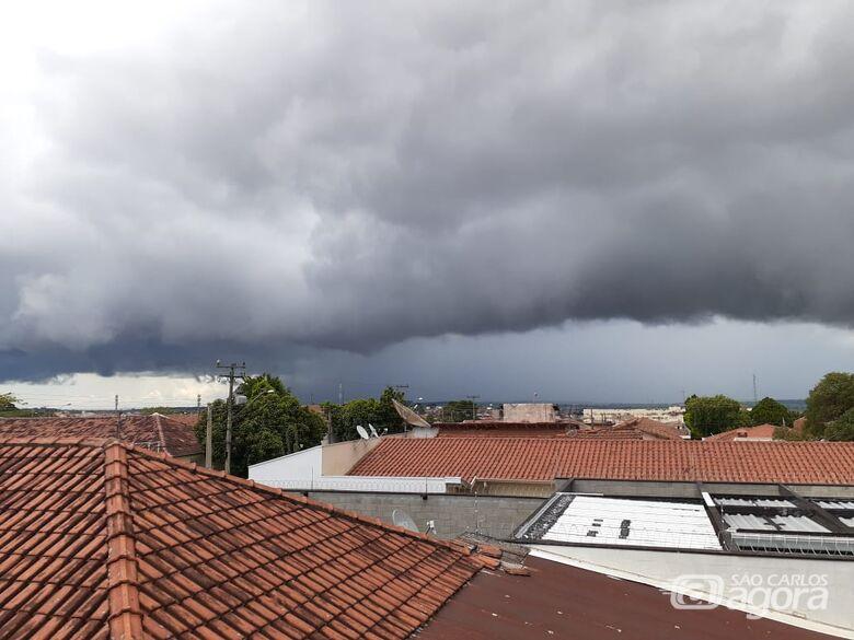 Defesa Civil de SP alerta para risco meteorológico em todo o Estado - Crédito: Arquivo/SCA