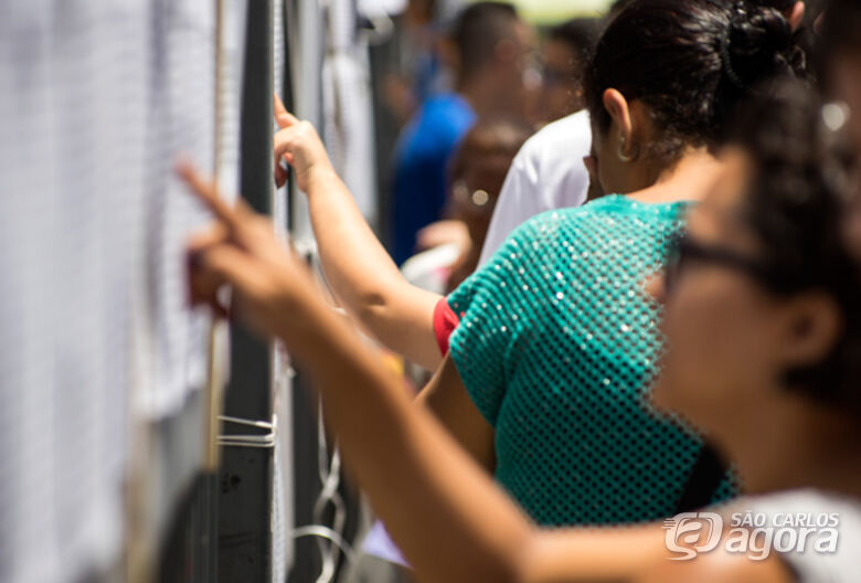 Resultado das matrículas para escolas da rede estadual já pode ser consultado - Crédito: Divulgação