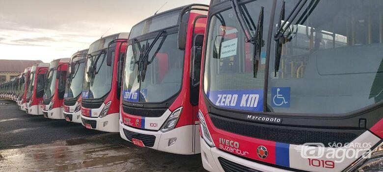 Suzantur informa alteração de itinerário da linha Fagá X Shopping - Crédito: Divulgação