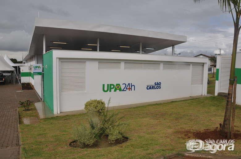 Desconhecido tenta matar pintor com facada no peito no Santa Felícia - Crédito: Arquivo/SCA