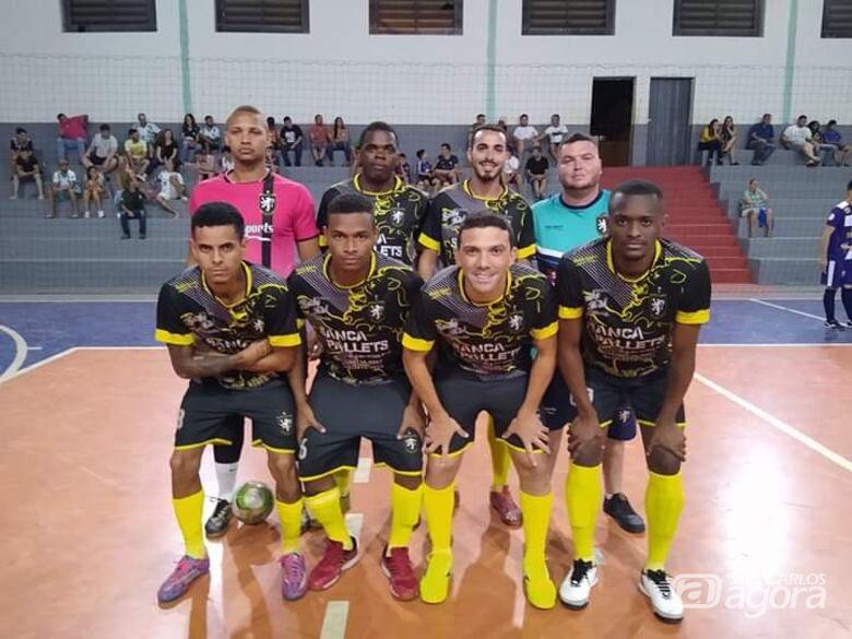 Deportivo Sanka vence na Copa Verão e garante vaga nas quartas de final - Crédito: Divulgação